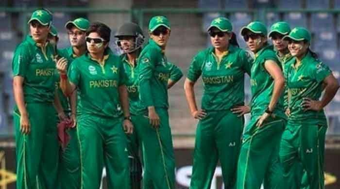 Pakistan Cricket Board announces women's contract list