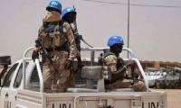 10 UN peacekeepers killed, 25 injured in Mali attack