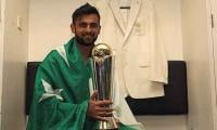 Pakistan can win World Cup 2019: Shoaib Malik