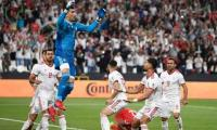 Cristiano flashback as Iran book Asian Cup quarter-final spot