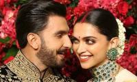 Ranveer Singh reveals why he shifted to Deepika's house post marriage