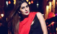 When Kubra Khan demanded more money than an Indian actress