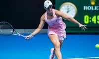 How cricket helped tennis star Barty over sticky wicket