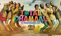 Total Dhamaal's first trailer is a whirlwind of laughter and adventure