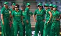Pakistan Cricket Board announces women's contract list