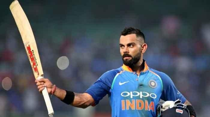 Virat Kohli named captain of ICC's ODI, Test teams; Mohammad Abbas only Pakistani player included