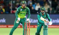 Pakistan vs South Africa 2nd ODI: Live Cricket Score