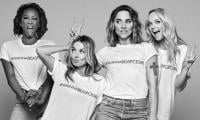 Spice Girls' 'gender justice' merch made by exploited female workers