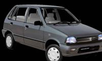 Mehran manufacturing to end within two months, Senate penal told