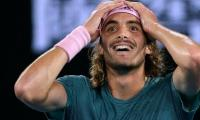 Sensational Tsitsipas ´surprises himself´ with semi-final breakthrough