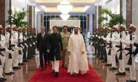 UAE to grant $3 billion loan to Pakistan