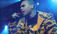 Singer Chris Brown detained in Paris over rape claim