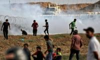 Palestinian killed by Israeli tank fire near Gaza border: Gaza ministry