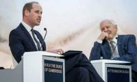 From Prince William to Mike Pompeo: top quotes at Davos