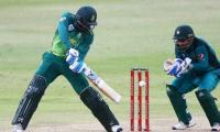 Sarfraz's remarks against Andile Phehlukwayo lands him in trouble