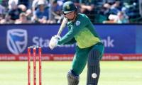 Pakistan vs South Africa: 2nd ODI scoreboard