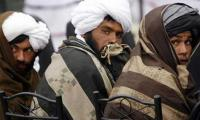 US confirms Taliban talks in Qatar
