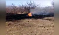 PAF pilot embraces martyrdom as aircraft crashes near Mastung