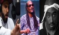Snoop Dog, Tupac Shakur: Ranveer Singh reveals favourite rap icons