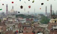 Punjab govt retracts decision to lift Basant ban