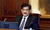 Murad urges IGP to form tri-partite body to check cross border movement of terrorists