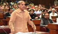 PM, CM Punjab should step down over Sahiwal incident: Shehbaz