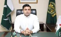 Zulfi Bukhari meets Iraqi President Barham Salih, discusses job opportunities for Pakistanis