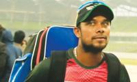 Bangladesh recall Sabbir for NZ ODIs after ban reduced