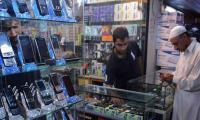 Details of taxes imposed on mobile phones in mini-budget