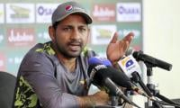 PCB breaks silence on Sarfraz's commments
