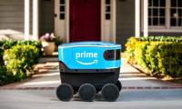 Amazon rolls out 'Scout' delivery robots