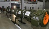 Russia wheels out key missile in bid to save US arms treaty