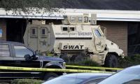 Five killed in Florida bank shooting