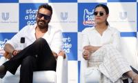 Ajay Devgn warns that people taking advantage of #MeToo can harm cause