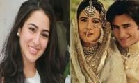 Sara Ali Khan shares rules set for her by Saif Ali Khan, Amrita Singh