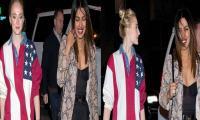 Sophie Turner, Priyanka Chopra bond over dinner date in LA