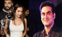 Malaika-Arjun's relationship details getting leaked to ex-husband Arbaaz Khan?