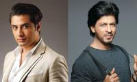 Shah Rukh Khan wanted Ali Zafar to lend vocals for 'Zero'