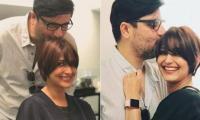 Sonali Bendre's heartfelt post on husband Goldie Behl's birthday