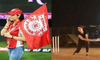 Katrina Kaif signed for Kings XI Punjab by Preity Zinta after viral cricket video?