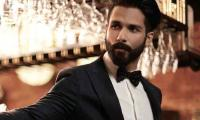 Shahid Kapoor shares his craziest female fan story ever