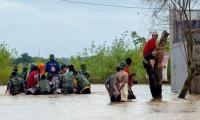 Indonesia flood, landslide death toll rises to 30
