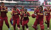 West Indies women team to play three T20s in Karachi: PCB