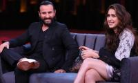 Saif Ali Khan concerned about Sara's rapid popularity