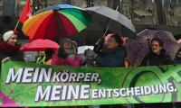 Germany to soften ban on 'advertising' abortions