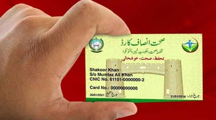 Govt to launch first phase of Sehat Card Scheme on Monday