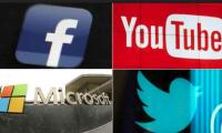 YouTube, Microsoft, Twitter, Facebook responding more quickly to hate speech: EU
