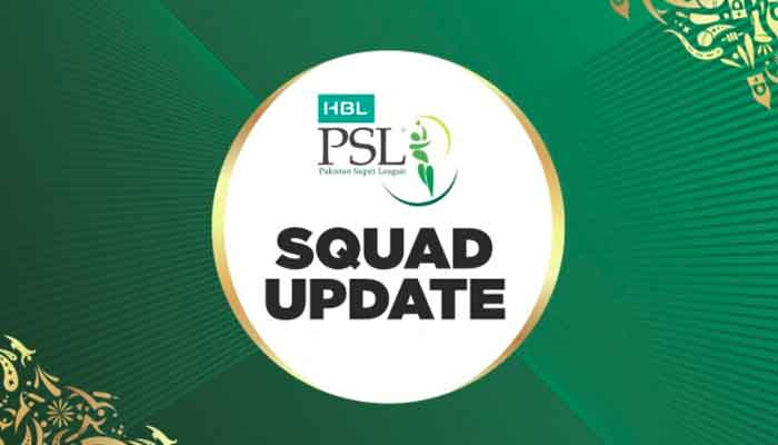 HBL Update: Hyderabad's Hasnain Replaces Emerging Pacer Naseem Shah In