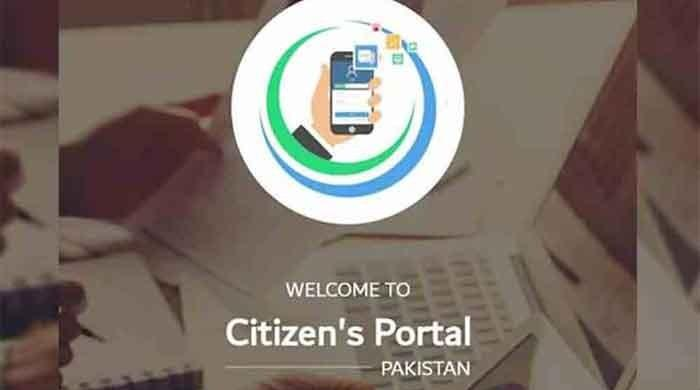 Pakistan Citizen Portal app shortlisted for award at World Government Summit