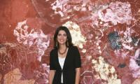 Natasha Shoro celebrate the beauty of life through her strokes